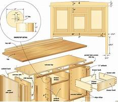 Woodworking furniture plans download Video