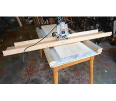 Woodworking plan in pdf Video