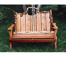 Woodworking plans for rustic furniture.aspx Video