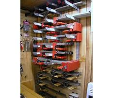Woodworking plans for storage shelves.aspx Video