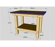Woodworking plans in metric Video