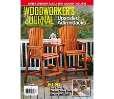 Woodworking plans journal Video