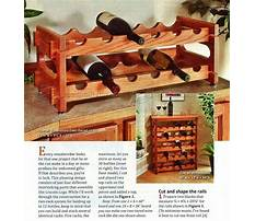 Woodworking plans wine cabinet Video