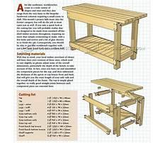 Woodworking plans workbench.aspx Video