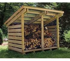 Woodworking shed plans Video