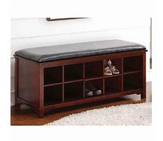 Woodworking shoe storage plans.aspx Video