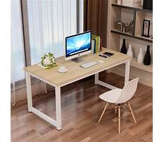 Woodworking simple desk Video