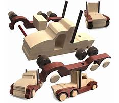 Woodworking toy plans Video