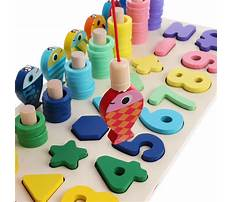 Woodworking toys for preschool Video