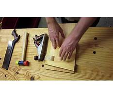 Workbench accessories diy Video