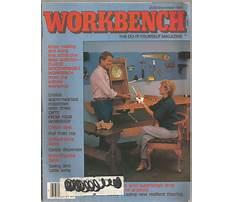 Workbench magazine Video