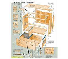 Workshop cabinets diagrams and plans Video