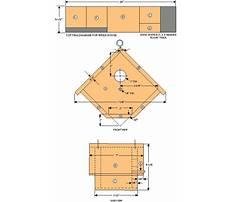 Wren birdhouse plans for kids Video