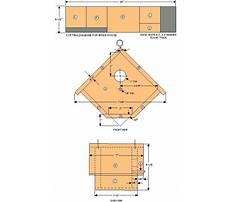 Wren birdhouse plans printable Video