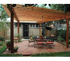 Yard arbor designs Video