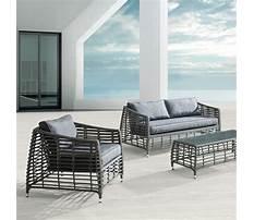 Zuo modern outdoor furniture Video