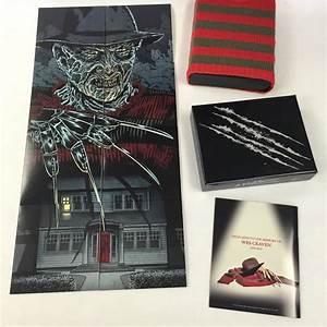 A Nightmare On Elm Street 8 Cd Box Set