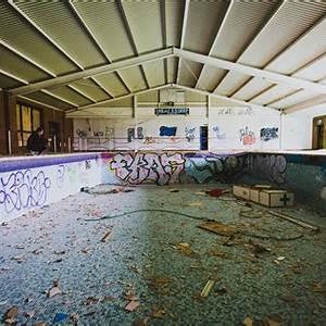 Abandoned Pools