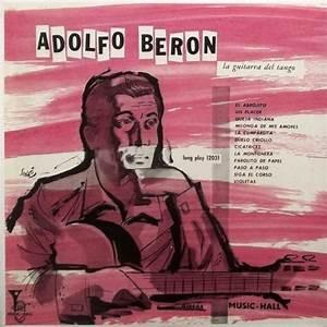 Adolfo Berón