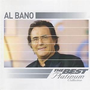 Al Bano The Best Of Platinum
