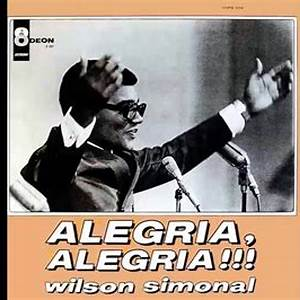 Alegria Alegria Vol1