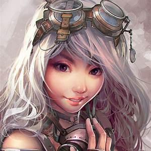Alice No.10 & Steam Girls