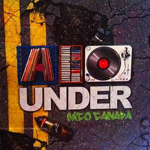 Alo Under Vol 1 Cd1