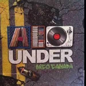 Alo Under Vol 1 Cd1