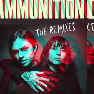 Ammunition The Remixes