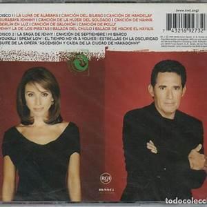 Ana Belen Y Miguel Rios Cantan A Kurt Weil