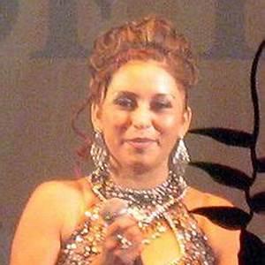 Anita Santivanez