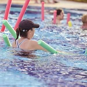 Aqua Gym Trainer