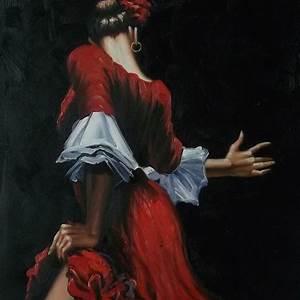 Argentina Flamenco