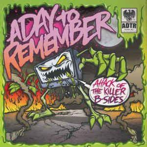 Attack Of The Killer B Sides Ep