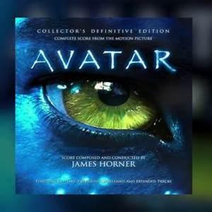 Avatar Complete Score Cd1