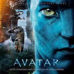 Avatar Complete Score Cd2