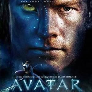 Avatar Complete Score Cd3