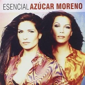 Azucar Moreno