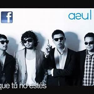 Azul Antena