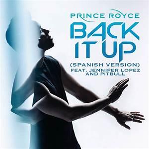 Back It Up Feat Jennifer Lopez And Prince Royce