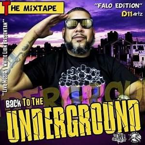 Back To The Underground Mixtape