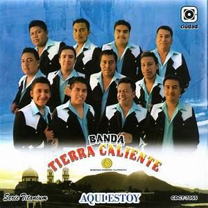 Banda Tierra Caliente de Rosendo Barrera La Peseta