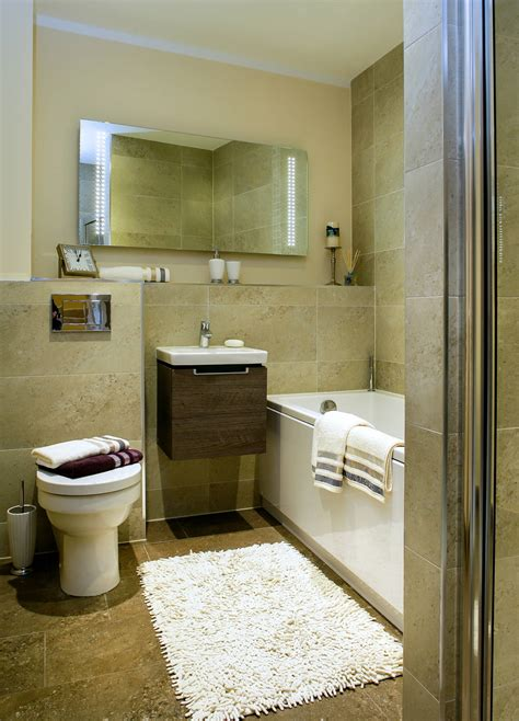 Bathroom Ideas For Small Bathrooms Interiors Inside Ideas Interiors design about Everything [magnanprojects.com]