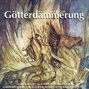 Bayreuth Festival Orchestra, Joseph Keilberth, Max Lorenz, Astrid Varnay & Josef Greindl