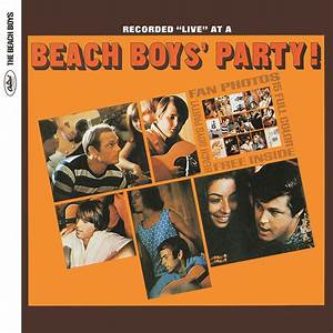 Beach Boys Party