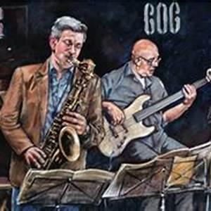 Ben Crosland Quintet