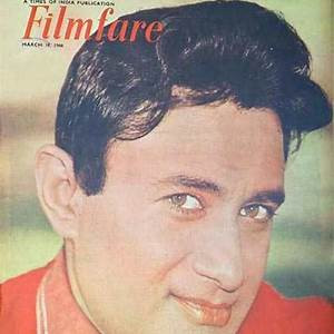 Bhaves Anand & Tapas Dev