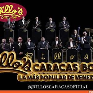 Billo´s Caracas Boys