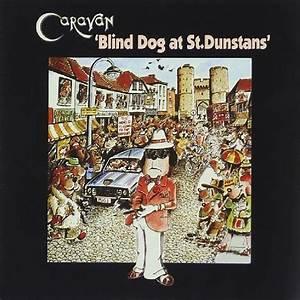 Blind Dog At Stdunstans