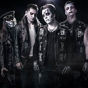 Bloodsucking Zombies from Outer Space